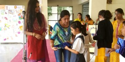 PFA Hyderabad Welfare Event Gitanjali Devashray School