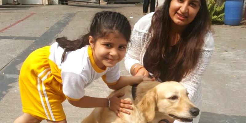 PFA Hyderabad Welfare Event Gitanjali Devashray School